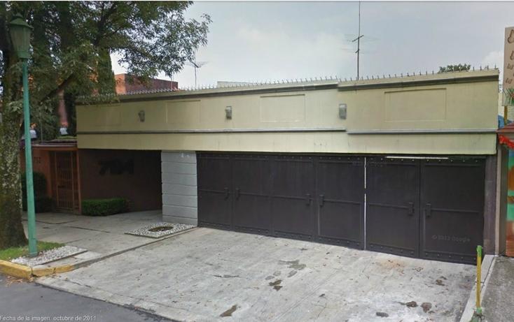 Foto de casa en venta en  , fuentes del pedregal, tlalpan, distrito federal, 669785 No. 02
