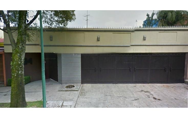 Foto de casa en venta en  , fuentes del pedregal, tlalpan, distrito federal, 669785 No. 03