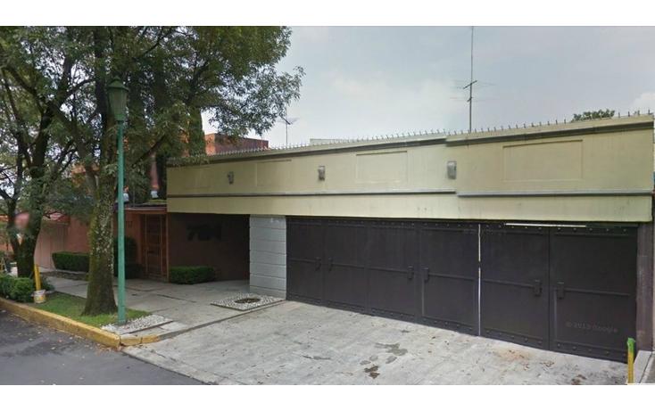 Foto de casa en venta en  , fuentes del pedregal, tlalpan, distrito federal, 669785 No. 04