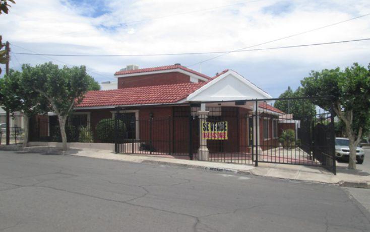 Foto de casa en venta en, fuentes del santuario, chihuahua, chihuahua, 1933434 no 02