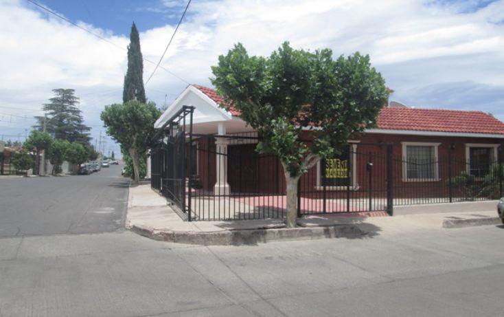 Foto de casa en venta en, fuentes del santuario, chihuahua, chihuahua, 1933434 no 03