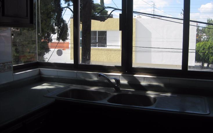 Foto de casa en venta en  , fuentes del sauce, san luis potosí, san luis potosí, 1379127 No. 43