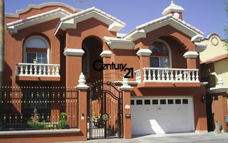 Foto de casa en venta en  , fuentes del seminario, ju?rez, chihuahua, 1180459 No. 01
