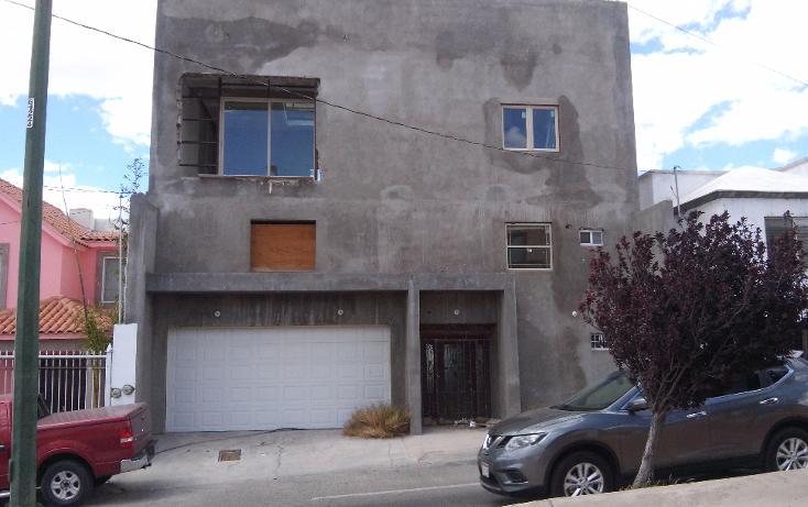 Foto de casa en venta en  , fuentes del sol, chihuahua, chihuahua, 1831978 No. 01