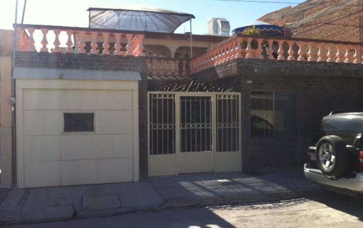 Foto de casa en venta en  , fuentes del sur, torreón, coahuila de zaragoza, 1196841 No. 01