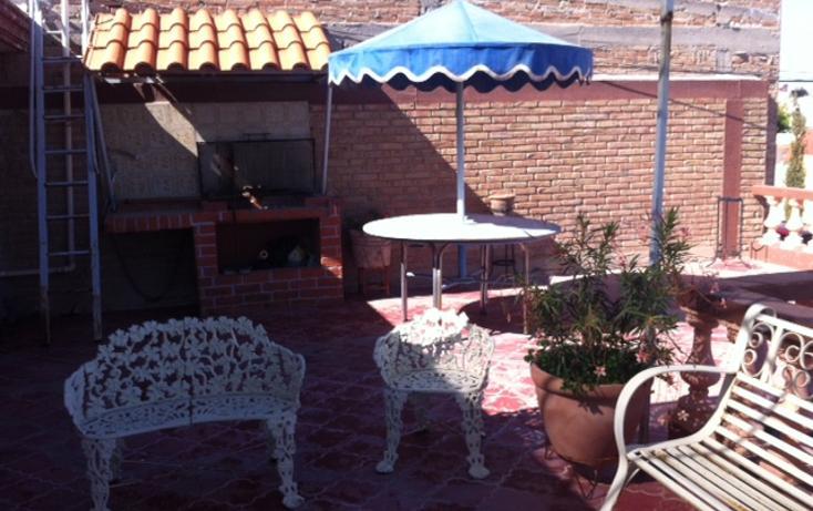 Foto de casa en venta en  , fuentes del sur, torreón, coahuila de zaragoza, 1196841 No. 12