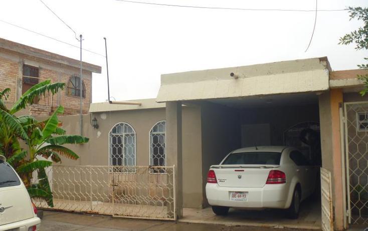 Foto de casa en venta en  , fuentes del sur, torreón, coahuila de zaragoza, 820771 No. 01