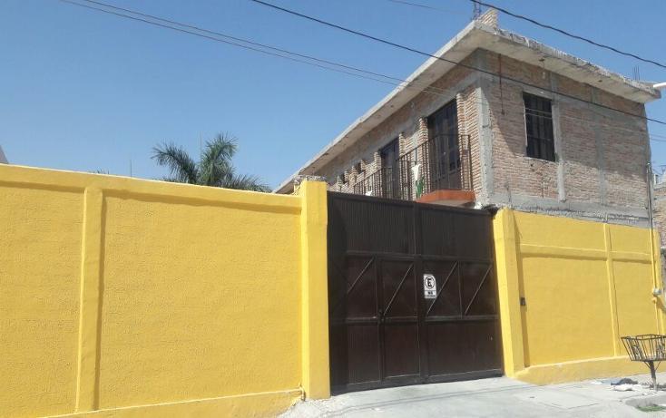 Foto de casa en venta en  , fuentes del sur, torreón, coahuila de zaragoza, 982337 No. 01