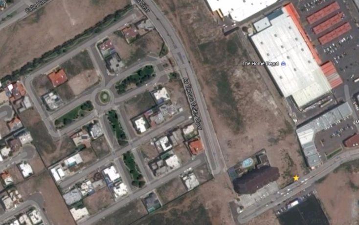 Foto de terreno habitacional en venta en, fuentes del valle, chihuahua, chihuahua, 1609432 no 01