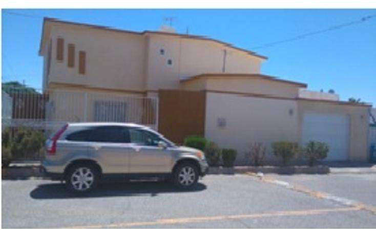 Foto de casa en venta en  , fuentes del valle, juárez, chihuahua, 1060109 No. 02