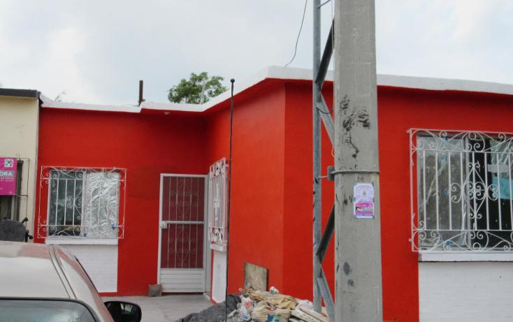 Foto de casa en venta en  , fuentes del valle, reynosa, tamaulipas, 1303041 No. 01