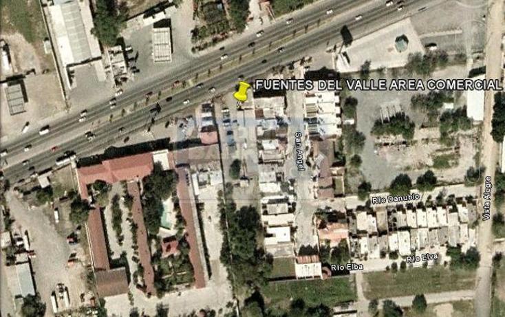Foto de terreno comercial en renta en  , fuentes del valle, reynosa, tamaulipas, 1836718 No. 02