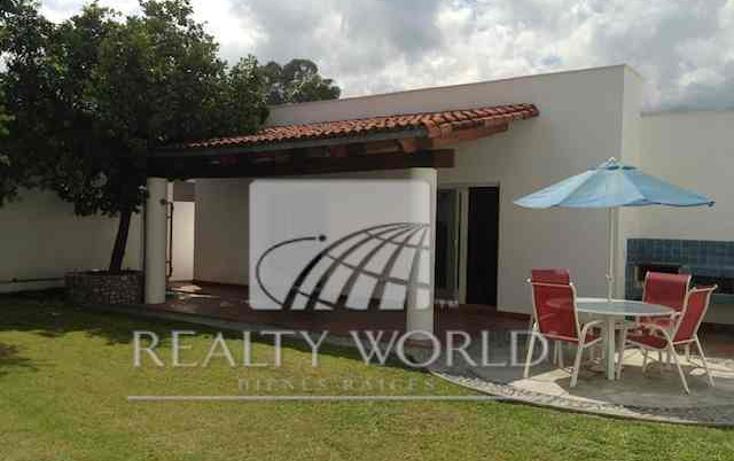 Foto de casa en venta en  , fuentes del valle, san pedro garza garc?a, nuevo le?n, 1052839 No. 02