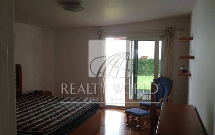 Foto de casa en venta en  , fuentes del valle, san pedro garza garc?a, nuevo le?n, 1052839 No. 16