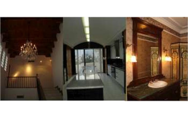 Foto de casa en venta en  , fuentes del valle, san pedro garza garcía, nuevo león, 1080893 No. 01