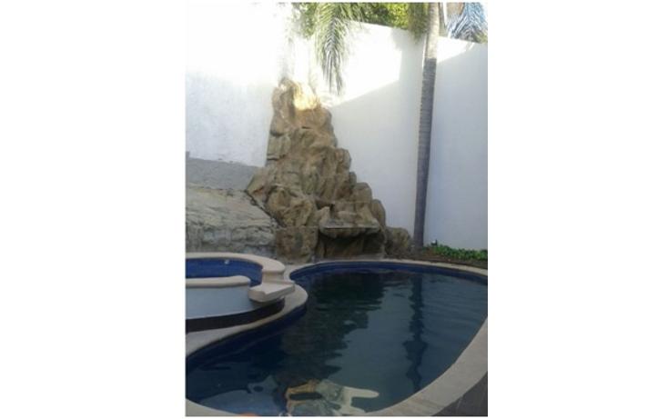 Foto de casa en venta en  , fuentes del valle, san pedro garza garcía, nuevo león, 1123497 No. 10