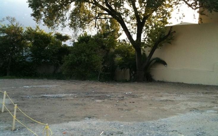 Foto de terreno habitacional en venta en  , fuentes del valle, san pedro garza garcía, nuevo león, 1140513 No. 01