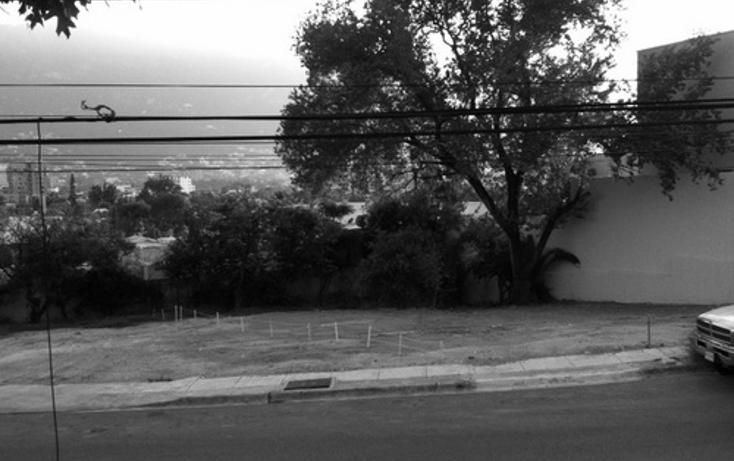Foto de terreno habitacional en venta en  , fuentes del valle, san pedro garza garcía, nuevo león, 1140513 No. 02