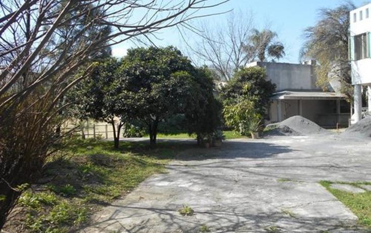 Foto de terreno habitacional en venta en  , fuentes del valle, san pedro garza garcía, nuevo león, 1140653 No. 02