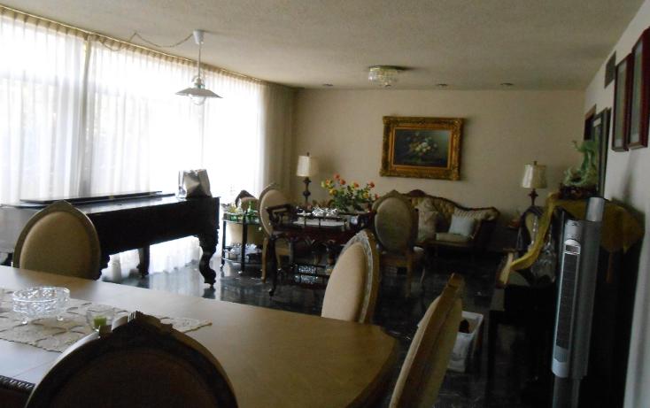 Foto de casa en venta en  , fuentes del valle, san pedro garza garcía, nuevo león, 1192123 No. 03