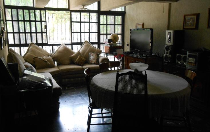 Foto de casa en venta en  , fuentes del valle, san pedro garza garcía, nuevo león, 1192123 No. 04