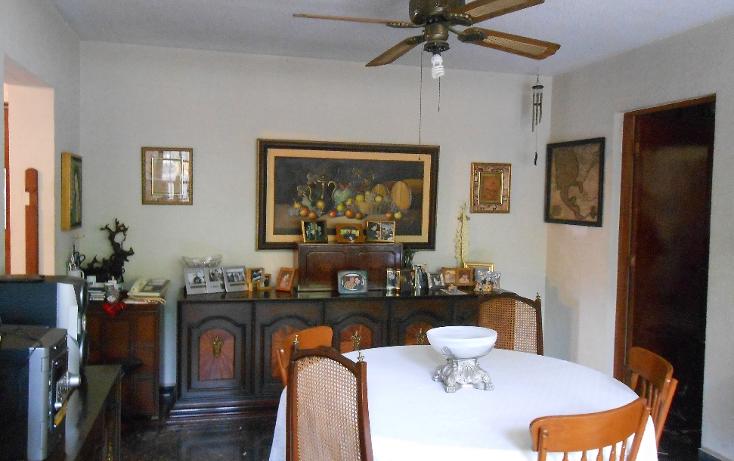 Foto de casa en venta en  , fuentes del valle, san pedro garza garcía, nuevo león, 1192123 No. 05