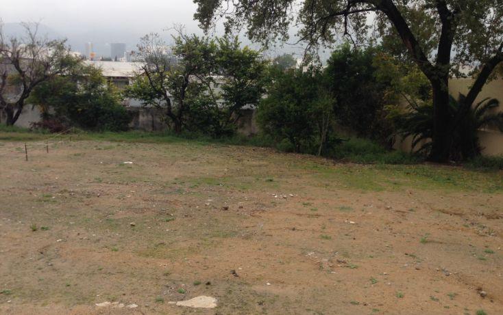 Foto de terreno habitacional en venta en, fuentes del valle, san pedro garza garcía, nuevo león, 1199557 no 01
