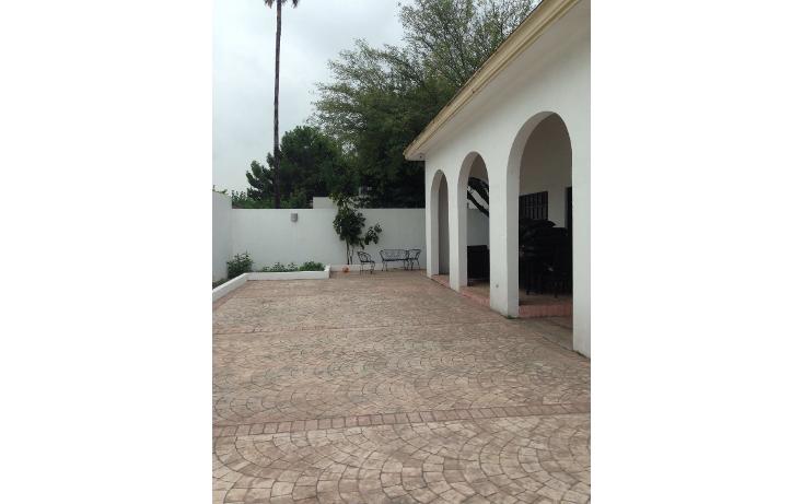 Foto de casa en venta en  , fuentes del valle, san pedro garza garcía, nuevo león, 1484301 No. 07