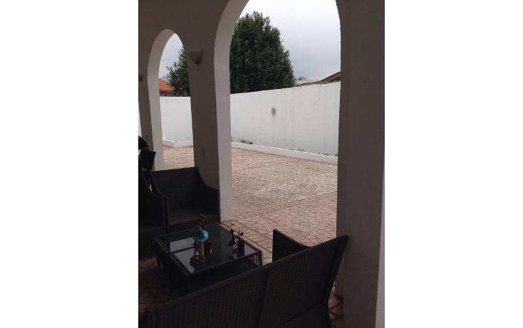 Foto de casa en venta en  , fuentes del valle, san pedro garza garcía, nuevo león, 1484301 No. 08