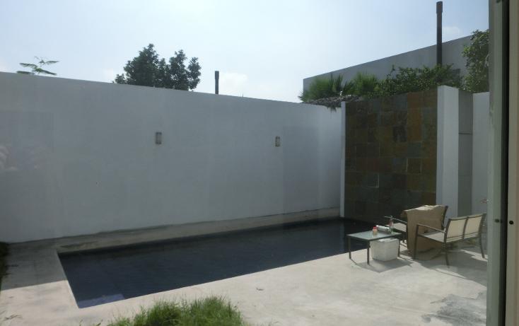 Foto de casa en venta en  , fuentes del valle, san pedro garza garc?a, nuevo le?n, 1499279 No. 02