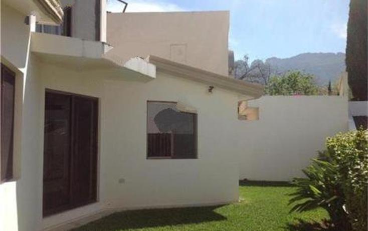 Foto de casa en venta en  , fuentes del valle, san pedro garza garc?a, nuevo le?n, 1983560 No. 03