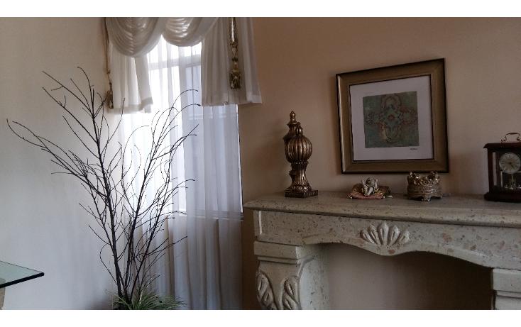 Foto de casa en venta en  , fuentes del valle, san pedro garza garcía, nuevo león, 2004158 No. 02