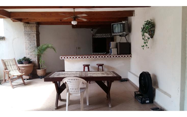 Foto de casa en venta en  , fuentes del valle, san pedro garza garcía, nuevo león, 2004158 No. 06