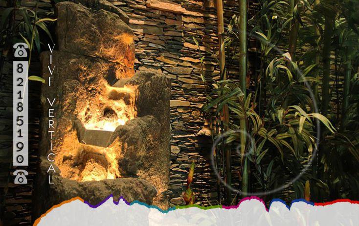 Foto de departamento en renta en, fuentes del valle, san pedro garza garcía, nuevo león, 453629 no 11