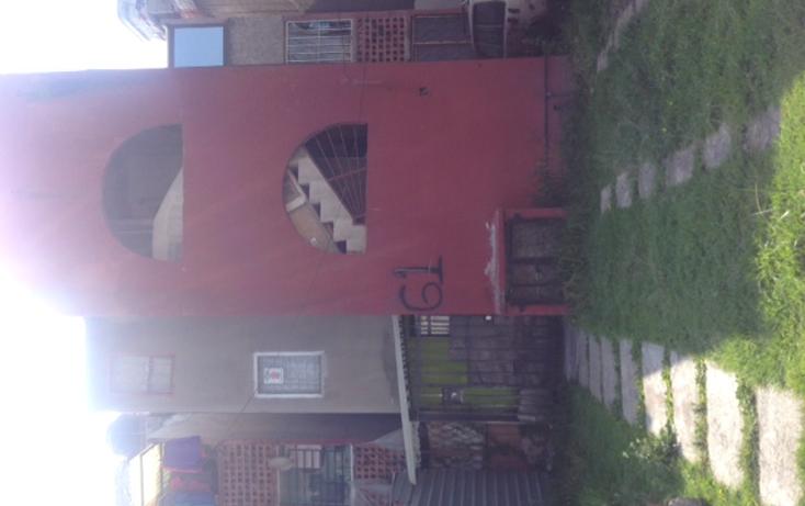 Foto de casa en venta en  , fuentes del valle, tultitlán, méxico, 1240253 No. 01