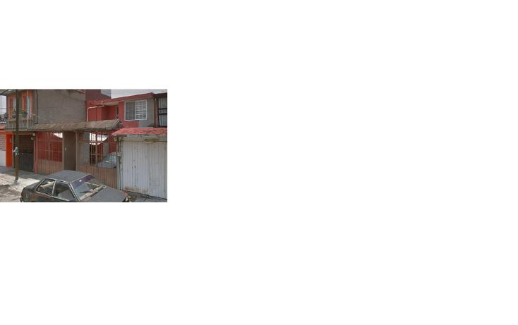 Foto de casa en venta en  , fuentes del valle, tultitlán, méxico, 1893626 No. 02