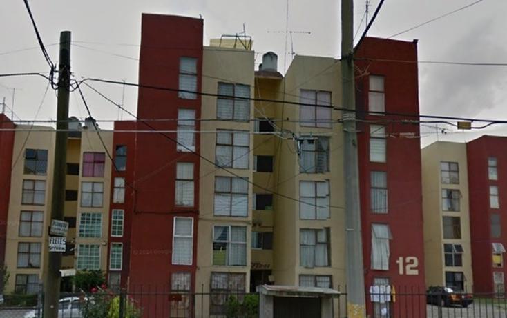 Foto de departamento en venta en  , fuentes del valle, tultitlán, méxico, 819861 No. 02