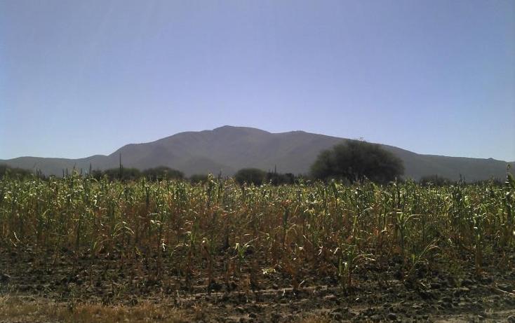 Foto de terreno habitacional en venta en  , fuentezuelas, tequisquiapan, querétaro, 1602162 No. 01