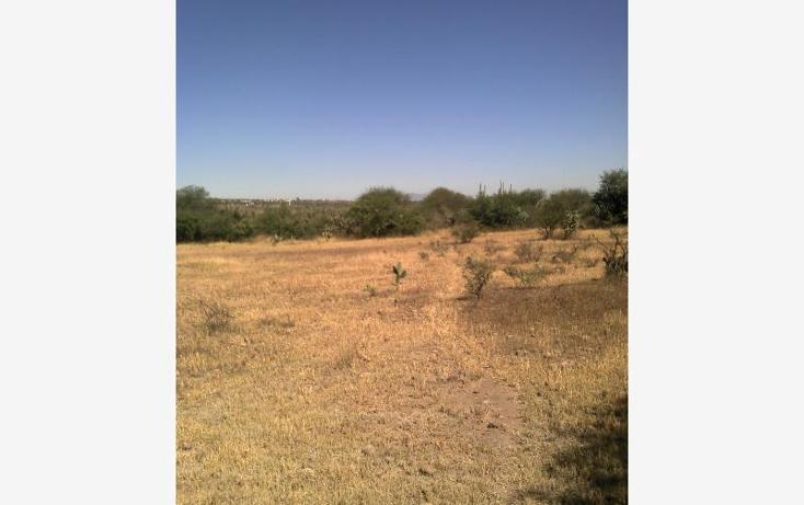 Foto de terreno habitacional en venta en  , fuentezuelas, tequisquiapan, querétaro, 1602162 No. 02