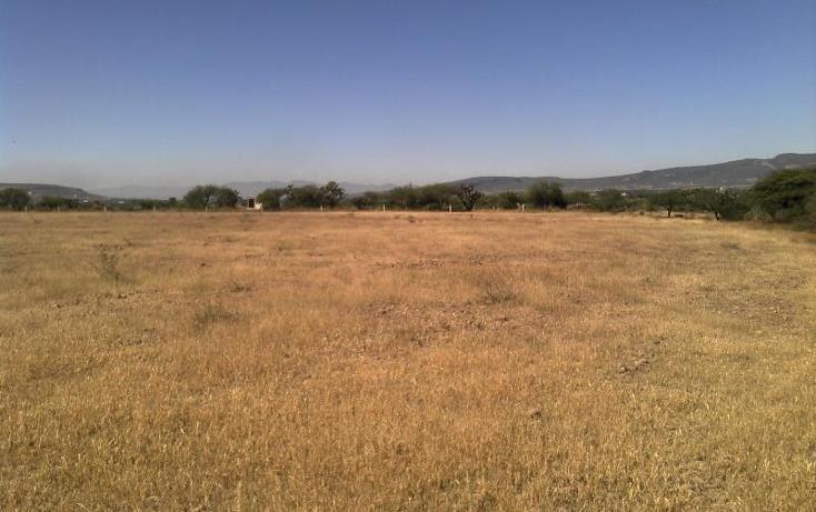 Foto de terreno habitacional en venta en  , fuentezuelas, tequisquiapan, querétaro, 1602162 No. 03