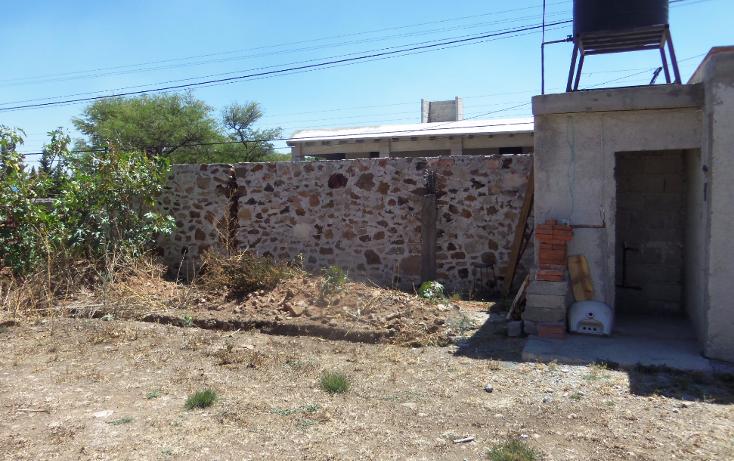 Foto de casa en venta en  , fuentezuelas, tequisquiapan, querétaro, 1746908 No. 01