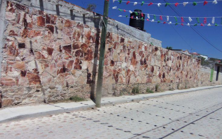 Foto de casa en venta en, fuentezuelas, tequisquiapan, querétaro, 1746908 no 02