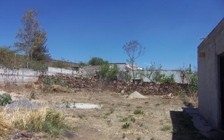Foto de casa en venta en  , fuentezuelas, tequisquiapan, querétaro, 1746908 No. 03