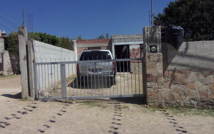 Foto de casa en venta en  , fuentezuelas, tequisquiapan, querétaro, 1748908 No. 01