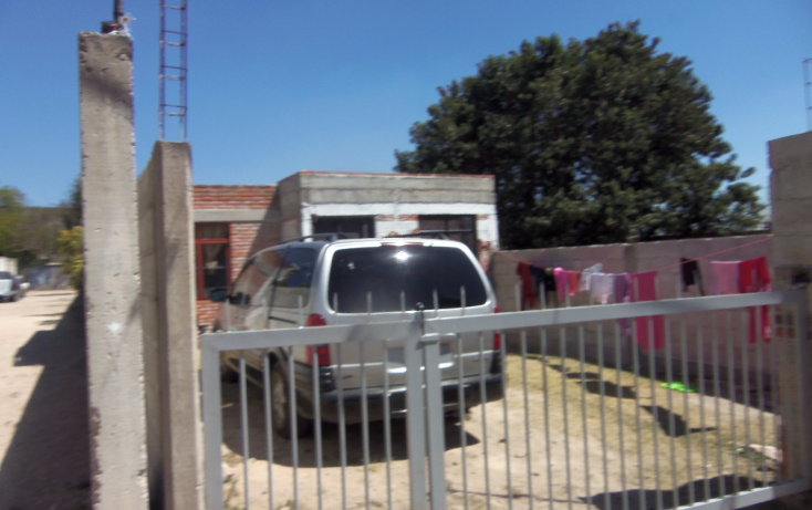Foto de casa en venta en  , fuentezuelas, tequisquiapan, querétaro, 1748908 No. 03