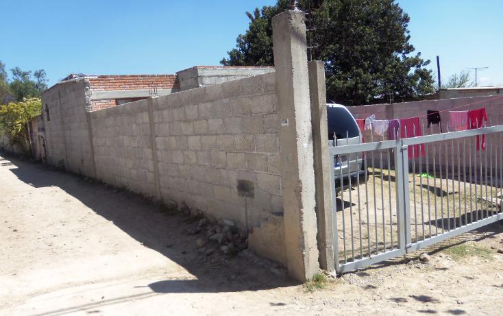 Foto de casa en venta en  , fuentezuelas, tequisquiapan, quer?taro, 1748984 No. 04