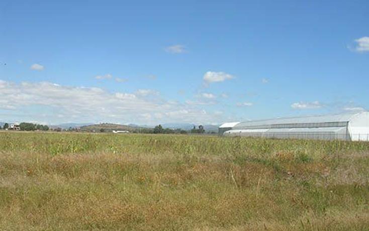 Foto de terreno habitacional en venta en  , fuentezuelas, tequisquiapan, querétaro, 2633504 No. 01