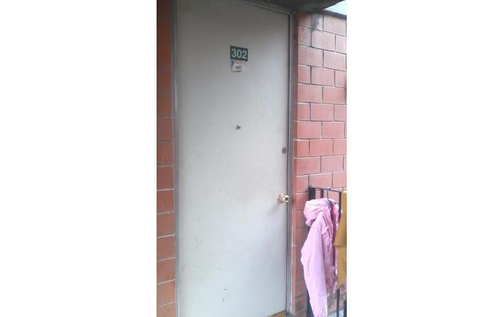 Foto de departamento en venta en  , fuerte de loreto, iztapalapa, distrito federal, 1736708 No. 03