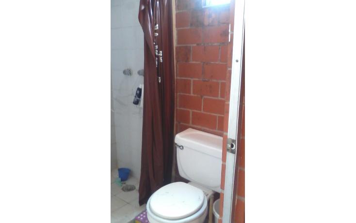 Foto de departamento en venta en  , fuerte de loreto, iztapalapa, distrito federal, 1736708 No. 04