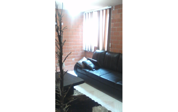 Foto de departamento en venta en  , fuerte de loreto, iztapalapa, distrito federal, 1736708 No. 09